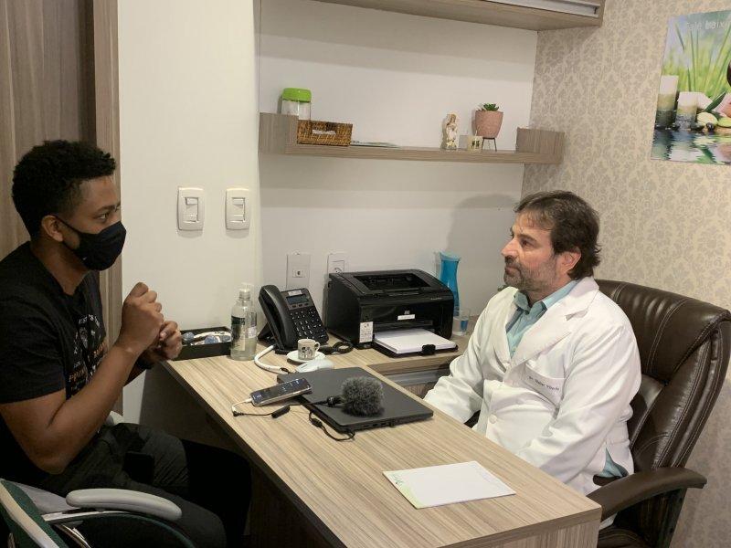 Varela Net visita clínica especializada em tratamento pós Covid-19; confira