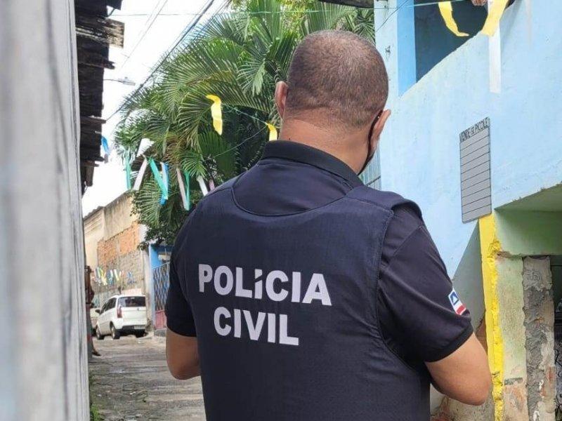 Preso autor da morte do pediatra no município de Barra