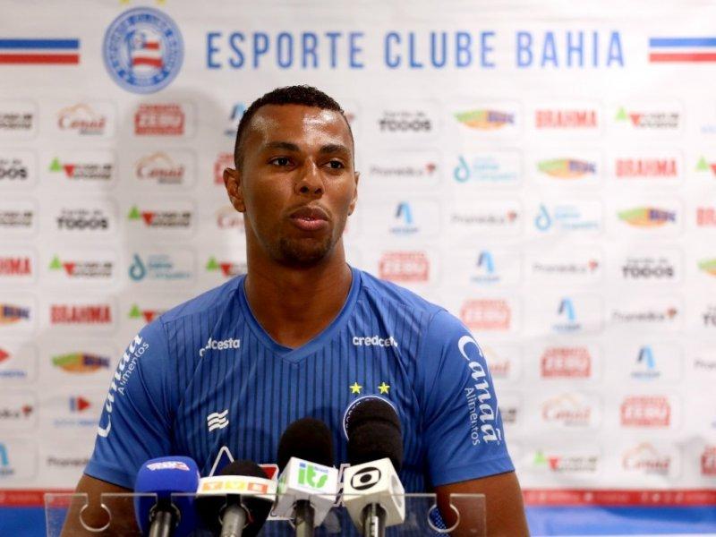"""Pensar """"jogo a jogo"""", diz Luiz Otávio sobre onde o Bahia pode chegar na Série A"""