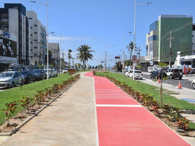 Primeira etapa da nova Adhemar de Barros é entregue pela Prefeitura