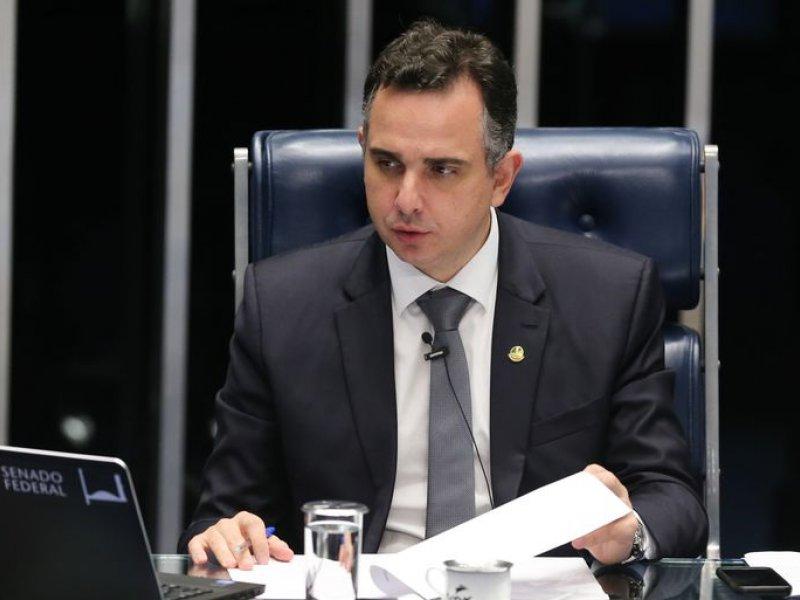 Rodrigo Pacheco será candidato do PSD à presidência em 2022